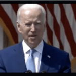 """SCANDAL: Biden Makes The Most Dangerous Statement Any """"President"""" Has Ever Made"""