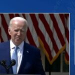 WATCH: Biden Makes Ridiculous Gaffe In Announcement On Gun Control — Says 'AFT' *TWICE*