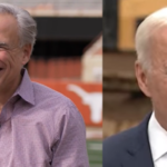 """Greg Abbott Breaks Silence On 'Let's Go Brandon Chants': """"It's happening because of the disastrous policies that are implemented by Joe Biden"""""""